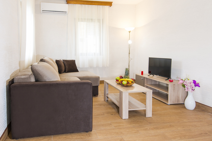 Standard lux apartmani sa kuhinjom